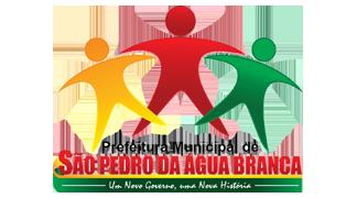 PREFEITURA MUNICIPAL SÃO PEDRO DA ÁGUA BRANCA