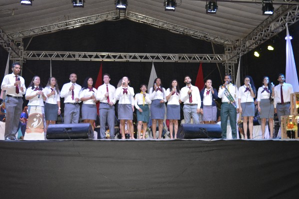 12º ANIVERSÁRIO DIA MUNICIPAL DO CRISTÃO EVANGÉLICO