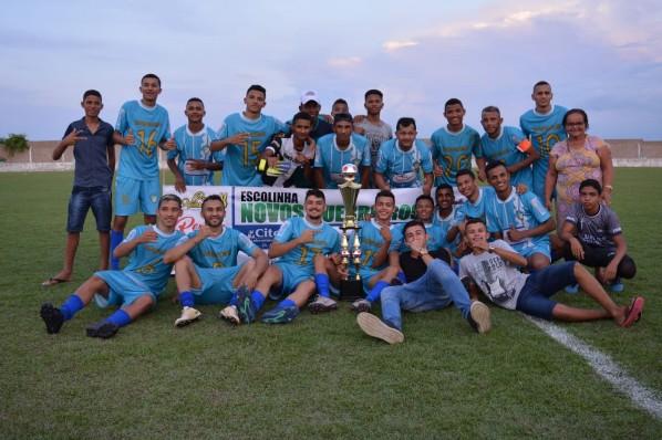 Taça Cidade de Futebol