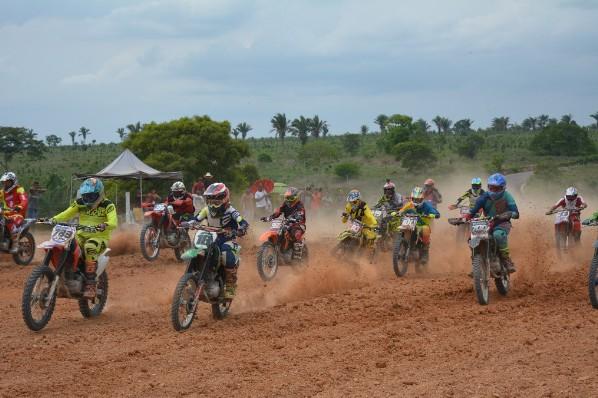 11º GP DE MOTOCROSS DE SÃO PEDRO DA ÁGUA BRANCA 2019