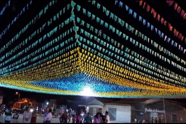 II Feira Cultural Sabor e Arte movimentou artistas da cidade e região
