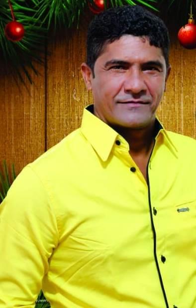 Gilcimar Ferreira.