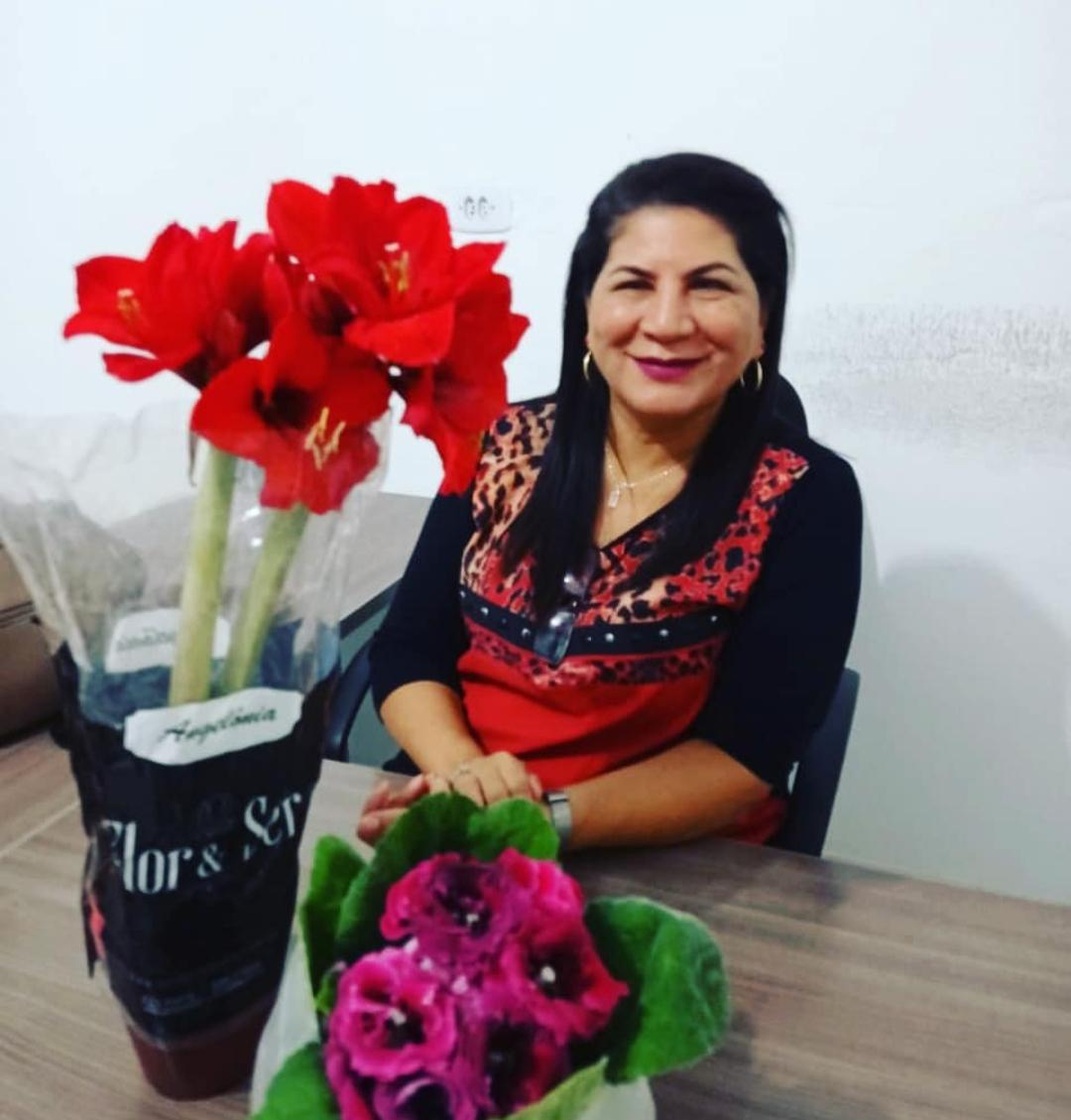 Miriam da Silva Pereira
