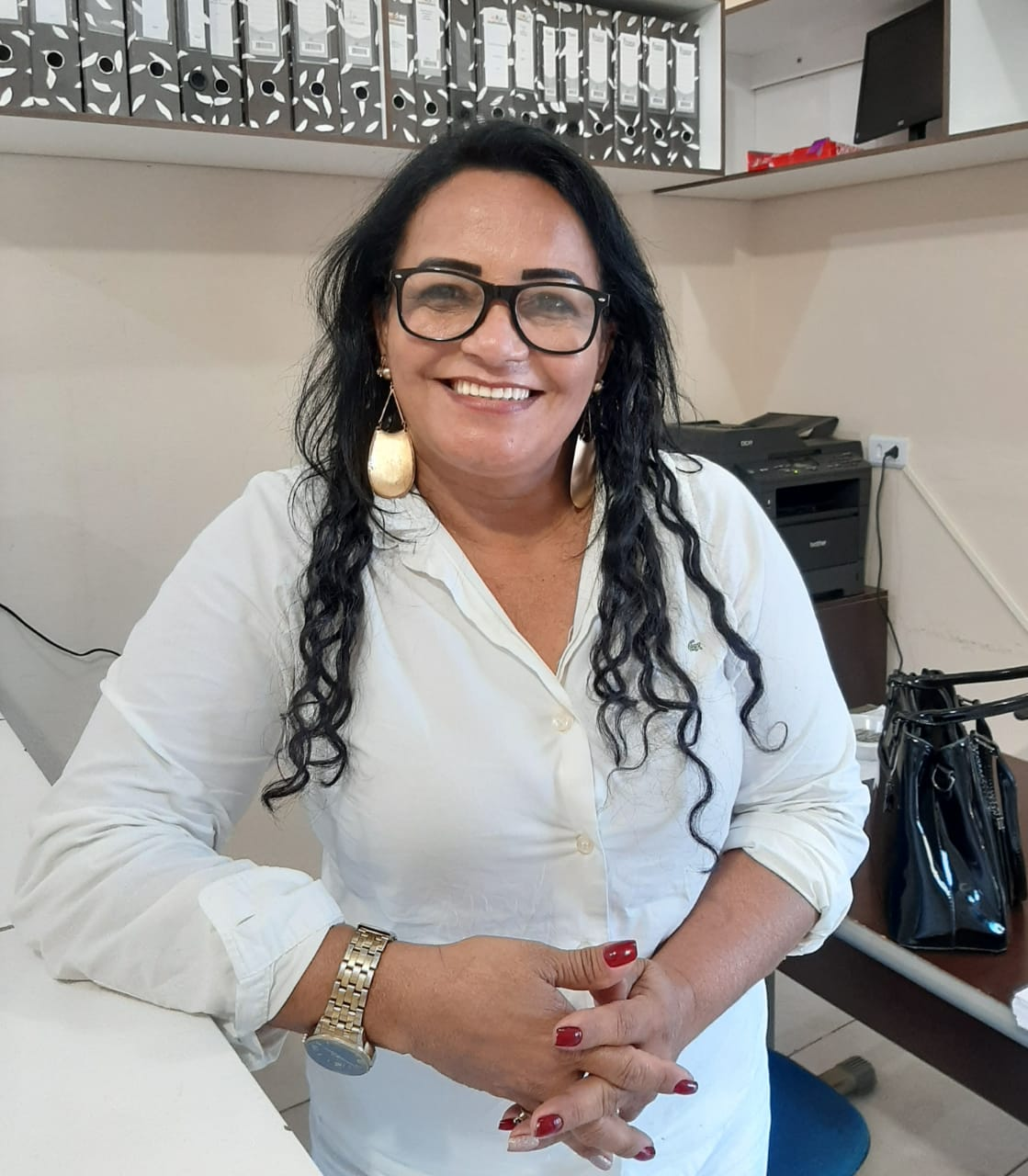 Olga dos Santos Silva