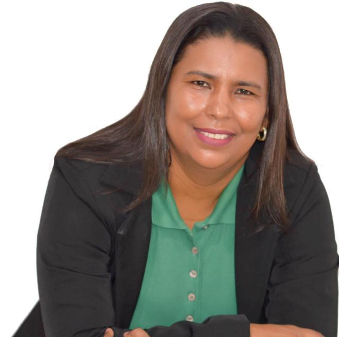 Sônia Maria de Souza Silva